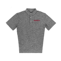 The Chicago Booth Collection Ecotec Peached Polo