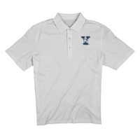 The Collection at Yale Supima Cotton Solid Polo