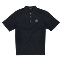 Leaders and Champions at Vanderbilt Supima Cotton Solid Polo