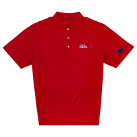 Supima Cotton Solid Polo