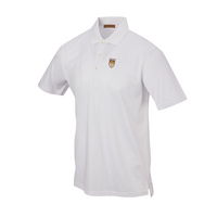 The Collection at Lehigh Supima Cotton Solid Polo