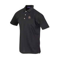 The Sewanee Tigers Collection Supima Cotton Solid Polo