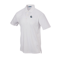 The Collection at Georgetown Supima Cotton Solid Polo