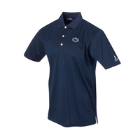 For the Glory at Penn State Supima Cotton Solid Polo