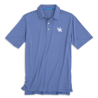 Southern Tide Gameday Stripe Polo