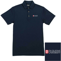 Oxford America Elliot Polo