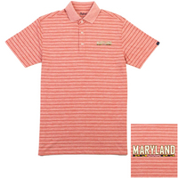 Oxford America Clifford Polo