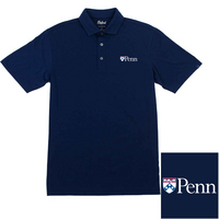 Oxford America Baldwin Polo