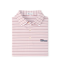 Peter Millar Wiggs Stripe Polo