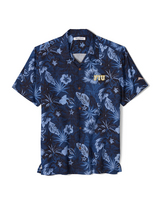 Tommy Bahama Fuego Floral Woven Shirt