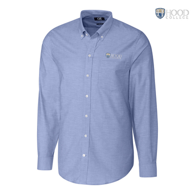 Cutter & Buck Stretch Oxford Shirt (Online Only)