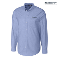 Cutter & Buck Big & Tall Stretch Oxford Shirt (Online Only)