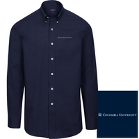 Oxford America Belfast Solid Buttondown Shirt