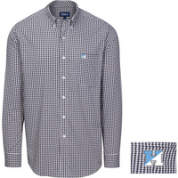 Oxford America Howell Performance Buttondown Shirt