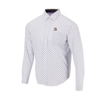 The Sewanee Tigers Collection Button Up Dress Shirt