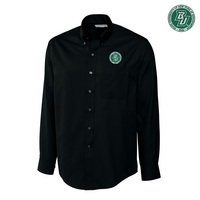 Cutter & Buck Long Sleeve Epic Easy Care Fine Twill (Online Only)