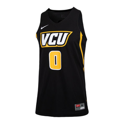 VCU True Spirit Shop - Nike Replica Basketball Jersey 8fdb8bf2c