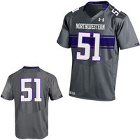 Northwestern Replica Jersey
