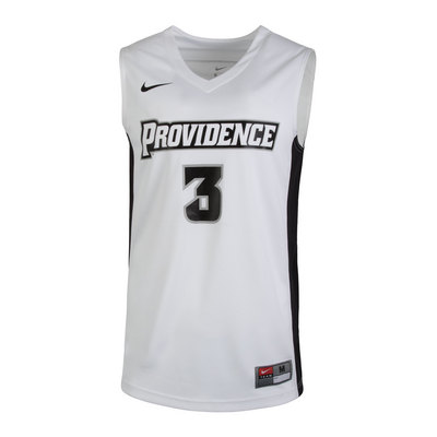 quality design 6d2d9 dea84 Nike Replica Basketball Jersey | The Providence College ...
