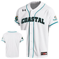 Under Armour Sublimated Baseball Jersey