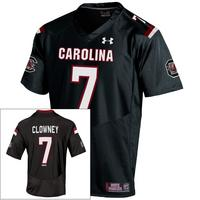 Under Armour Football Replica Jersey