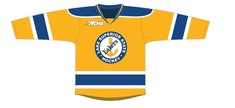 Lake Superior State Hockey Jersey