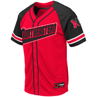 Colosseum Fashion Baseball Jersey