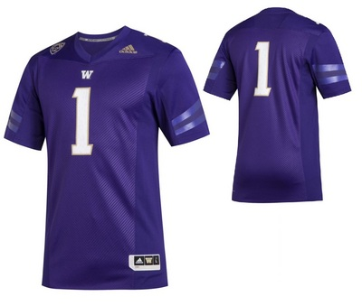 Adidas Mens Premier Strategy Football Jersey