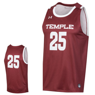 Under Armour Sideline Basketball Replica Jersey