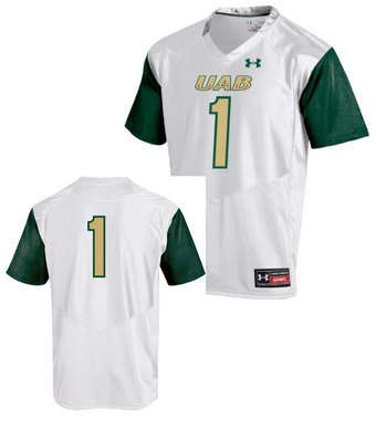 Under Armour Sideline Football Replica Jersey