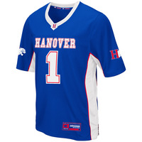 Max Power Football Jersey