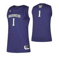 Adidas Mens Swingman NCAA Jersey