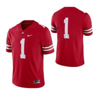 Nike Game Jersey Home