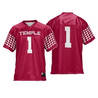 Mens Football Fan Jersey  Away
