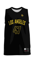 Adult Basketball Fan Jersey