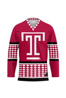 Adult Hockey Fan Jersey