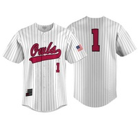 Adult Baseball Fan Jersey