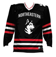 Adult Hockey Fan Jersey  Away
