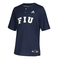 Adidas Diamond King Elite 2 Button Jersey