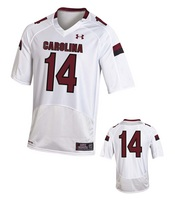 Under Armour Mens Football Replica Jersey