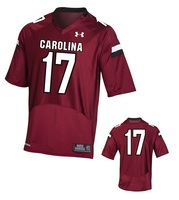 New 2013 South Carolina Under Armour Football Jersey