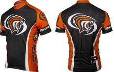Road Jersey Sublimated