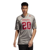Adidas Mens Premier Strategy Jersey