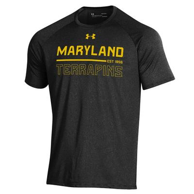 Under Armour Tech Novelty T Shirt