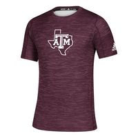 Adidas Mens Game Mode Training T Shirt