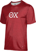 Theta Chi Unisex Short Sleeve Tee Prime (Online Only)