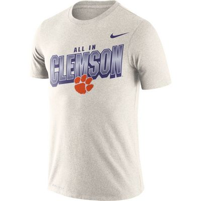 Nike Dri Fit Cotton Short Sleeve Tee
