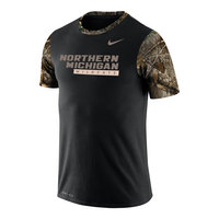 Nike Short Sleeve Legend Realtree Camo T Shirt