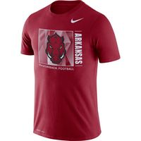 Nike Short Sleeve Dri Fit Team Issue T