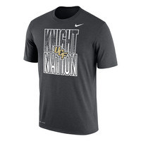 Nike Mens DriFit Cotton T Shirt